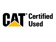 CAT Certified Used