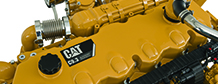 Industrial diesel engines-Highly regulated