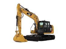 For Small Hydraulic Excavators