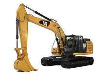 For Medium and Core Hydraulic Excavators