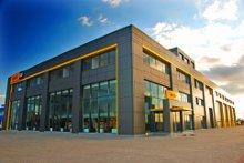Търговско-сервизен център на Елтрак България